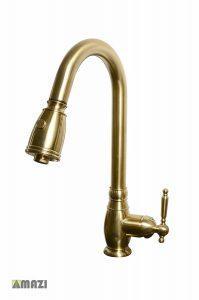 Faucet 88408 Gold
